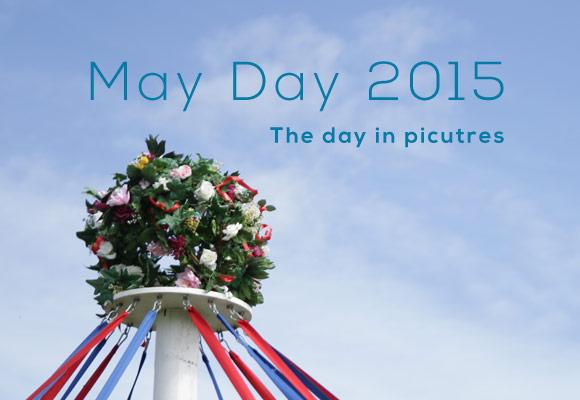 mayday2015